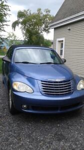 2006 Chrysler PT Cruiser Autre