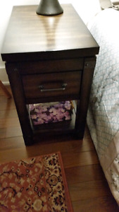 Two Night/Side tables