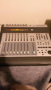 M-Audio ProjectMix - 8 channel tactile DAW Controller