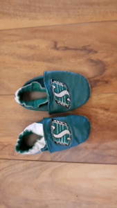6-12 month Rider shoes