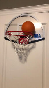 NBA Basketball Net