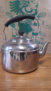 4L Stainless Steel Kettle
