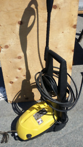 Karcher Electric Pressure washer