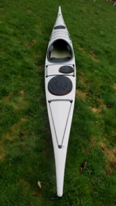 Sea Kayak - Advanced