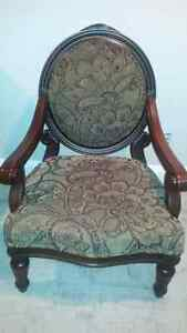Classic Chairs.
