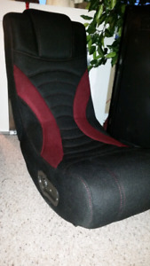 Gammers chair