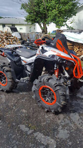 2016 Can Am renegade 1000 XMR for trade