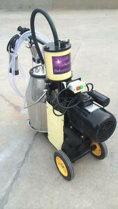 Milking Machines - Dairy Farm Equipment - Factory Direct!