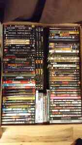 Kids movies and other Super DVDs (Blu-Rays in other ads)