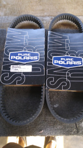 brand new polaris belts for most Atv's
