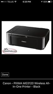 Cannon MG 3120 All-in-one printer