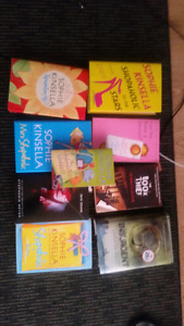 NEW BOOKS! Will take best offer