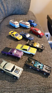 Die Cast Vehicles for sale - Hot Wheels and others