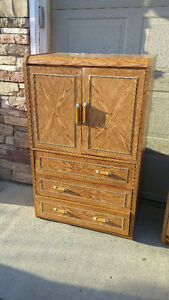 Matching Dressers-Can Deliver