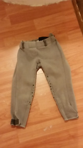 size 4 toddler breeches $20