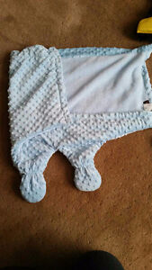 0-6 month baby suit body wrap sleeper