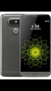 Great Condition LG G5 Unlocked Freedom Chatr