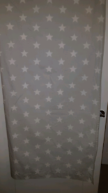 Great little trading company grey stardust curtains kids boys shade