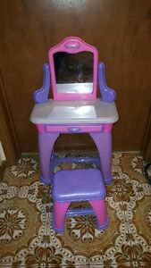 Beauty Salon Set for kids