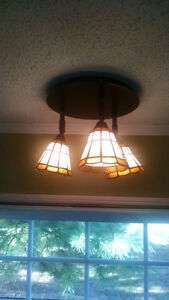 For Sale Ceiling Light..(New)