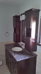Basements, Bathrooms, Kitchens - We do it All!  Give us a call.. Kitchener / Waterloo Kitchener Area image 7