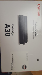 CANON A30 INK CARTRIDGE FOR SALE