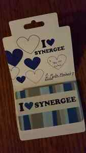 Synergee gift card