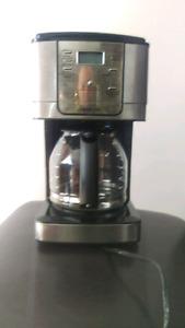 Machine à café Sunbeam
