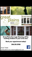 Window washing services for homes and businesses.