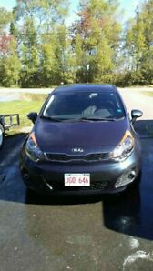 For Sale 2014 Kia Rio Hatchback