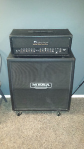 Mesa Rectifier 4x12 slant cabinet for sale