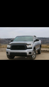 2009 toyota tundra sr5 sale or trade for 7-8 seater