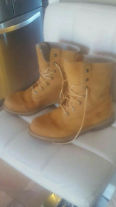 Ladies Timberlands