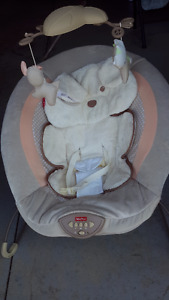 Fisher Price Bouncers