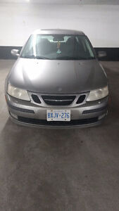 2004 Saab 9-3 Linear Other