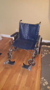 wheelchair $150