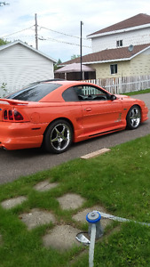 1996 Ford Mustang gt)