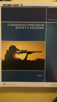 Stettler Red Deer Canadian Firearms Safety Course PAL FAC