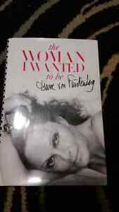 "DVF "" The Woman I Wanted To Be"" by Diane von Furstenberg"