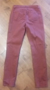 Super Skinny Jeans - Size 30