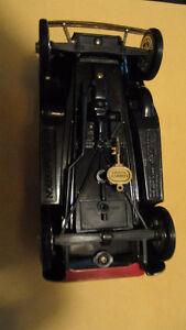 Canadian Tire Limited Edition Model A Ford truck bank + key- West Island Greater Montréal image 5