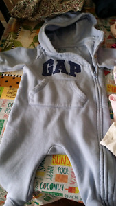 Baby clothes lot! New born to 6 months