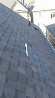 ROOF / ROOFING REPAIRS - RELIABLE / FAST / AFFORDABLE