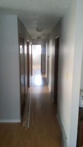 Renovated 3 Bedroom with in suite laundry