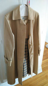 Aquascutum London coat@$55!