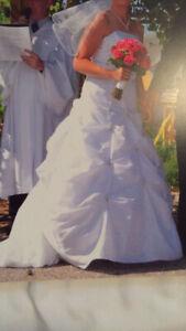 Robe de mariée sublime à vendre