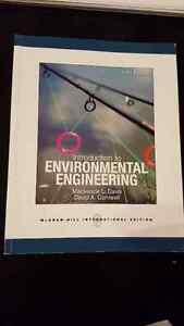 Introduction to Environmental Engineering - 5th edition Mcgraw