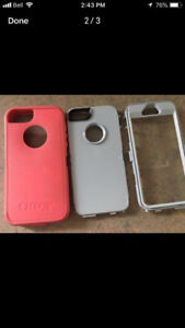 Otterbox cases iPhone 5