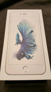 PERFECT NEW UNUSED SEALED Apple iPhone 6S+ Plus 64gb unlocked