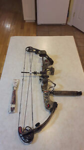 Compound Bow For Sale - Jennings Buckmaster G2XL